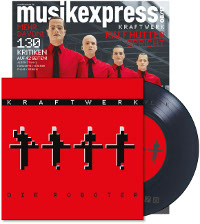 Musikexpress Exclusive Vinyl, 2017