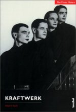 Kraftwerk - The Music Makers, picture of cover