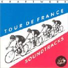 cover of the album Tour de France Soundtracks