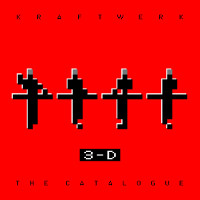 cover of 3-D The Catalogue